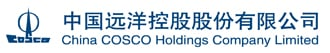 COSCO SHIPPING logo