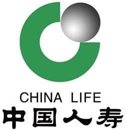China Life Insurance Company Ltd. (ADR) logo