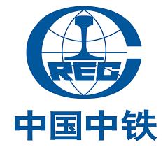 China Railway Group logo