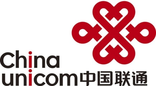 China Unicom (Hong Kong) Limited (ADR) logo