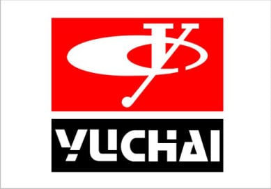 China Yuchai International logo