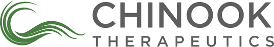 Chinook Therapeutics logo