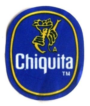 Chiquita Brands International logo