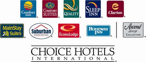 Choice Hotels International Logo