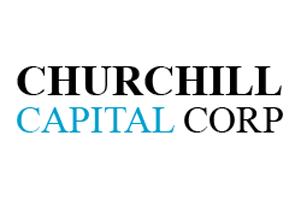 Churchill Capital Corp IV logo