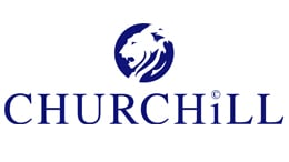Churchill China plc logo