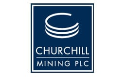 Churchill Mining logo