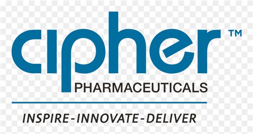Cipher Pharmaceuticals logo