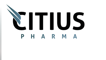 Citius Pharmaceuticals logo