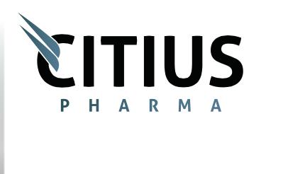 NASDAQ:CTXR - Citius Pharmaceuticals Stock Price, News