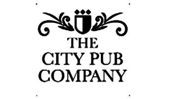 City Pub Group logo