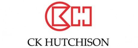CK HUTCHISON HO/ADR logo