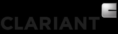 CLARIANT AG/ADR logo