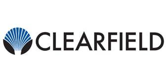Clearfield logo
