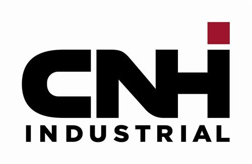 CNH Industrial NV logo