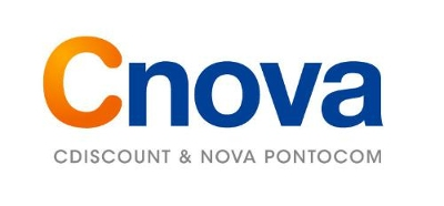 Cnova NV logo