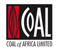 Coal of Africa logo