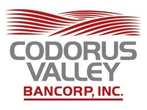 Codorus Valley Bancorp logo