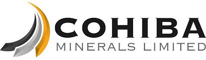 Cohiba Minerals logo