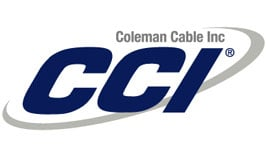 Coleman Cable logo