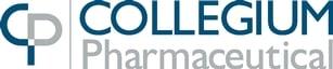 Collegium Pharmaceutical Inc logo