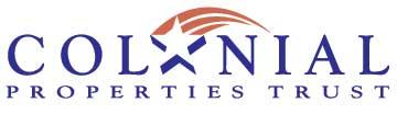 Colonial Properties Trust logo