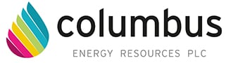 Columbus Energy Resources logo