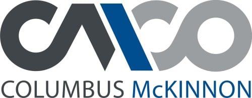 Columbus McKinnon Corp. logo