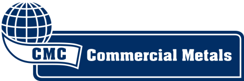 Commercial Metals logo