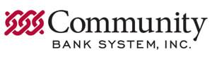 Community Bank System logo