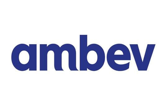 Companhia de Bebidas das Americas logo