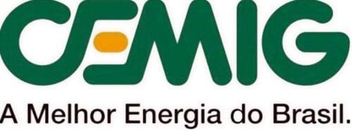 Companhia Energetica Minas Gerais (ADR) logo