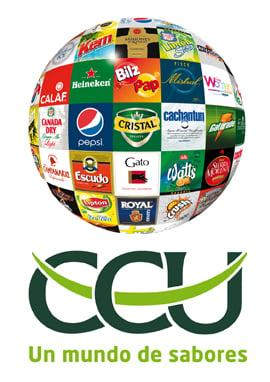 Compania Cervecerias Unidas S.A. logo