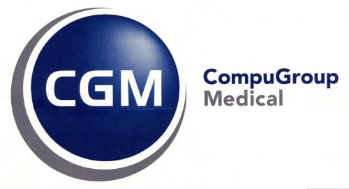 Compugroup Medical logo