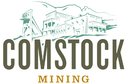 Comstock Mining logo