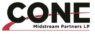 CNX Midstream Partners logo