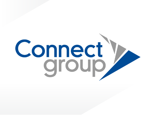 Connect Group PLC logo