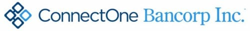ConnectOne Bancorp logo
