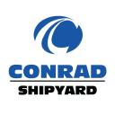 Conrad Industries logo