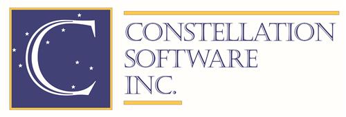 Constellation Software logo