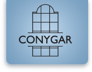 Conygar Investment logo