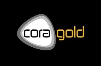 Cora Gold Limited (CORA.L) logo