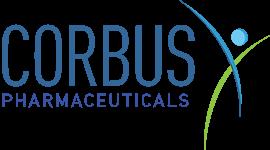 Corbus Pharmaceuticals logo