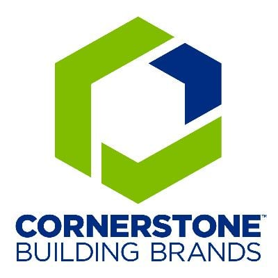 Cornerstone Building Brands logo