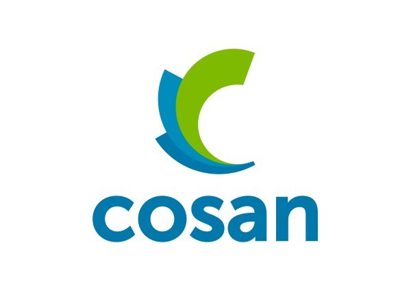 Cosan Limited logo