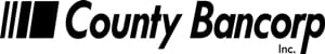 County Bancorp logo