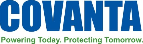 Covanta Holding Corporation logo
