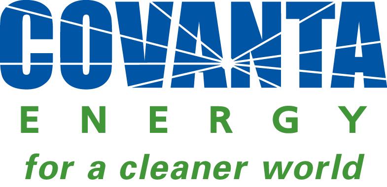 Covanta Holding Corp logo