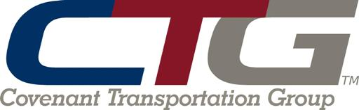 Covenant Transportation Group logo