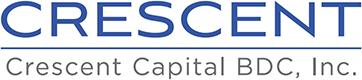 Crescent Capital BDC logo